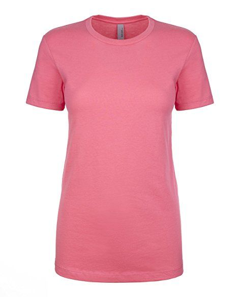 Next Level N1510 The Ideal Crew at Amazon Women's Clothing store: