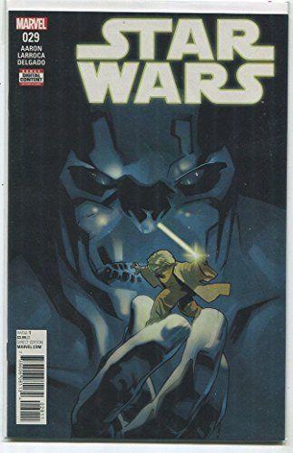 Star Wars #29 NM Aaron Larroca Delgado Marvel Comics CBX11 //Price: $4.39 & FREE Shipping //     #starwarsmeme