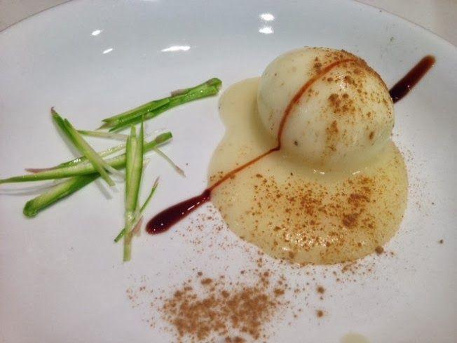Deliciosos Huevos Trufados #recetas #aove