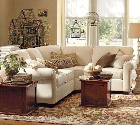 The Accent Pillows and Slip Covers For Pottery Barn Living Room - http://www.interiordesigne.com/the-accent-pillows-and-slip-covers-for-pottery-barn-living-room/