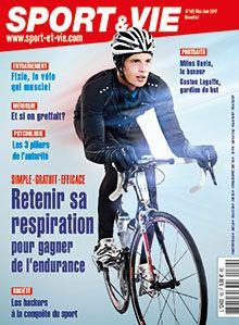 Sport & Vie N° 162 - Mai / Juin 2017
