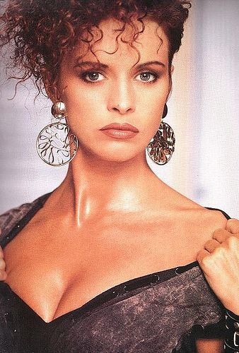 Sheena Easton - international superstar