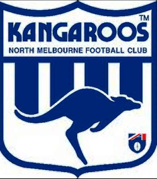 North Melbourne Football Club #Kangaroos