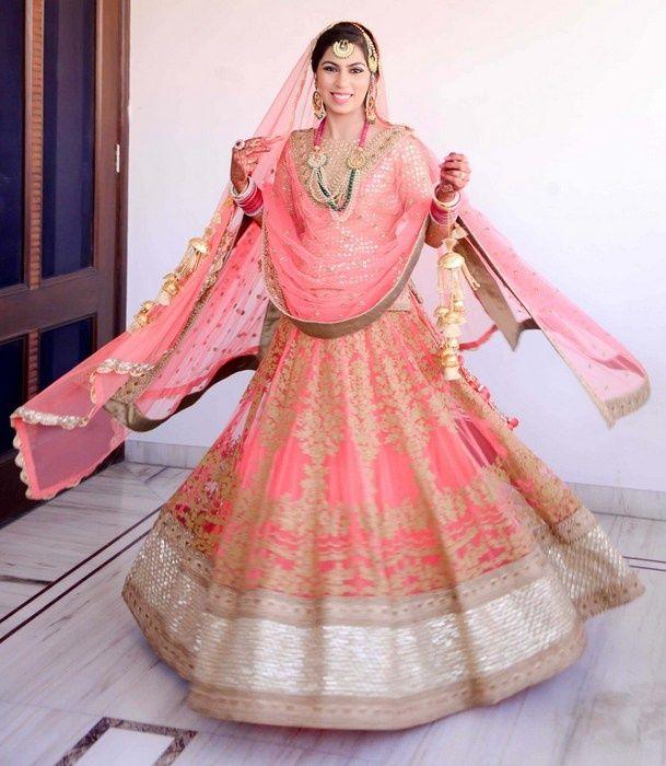 Ludhiana weddings   Jaskaran & Naina wedding story   Wed Me Good