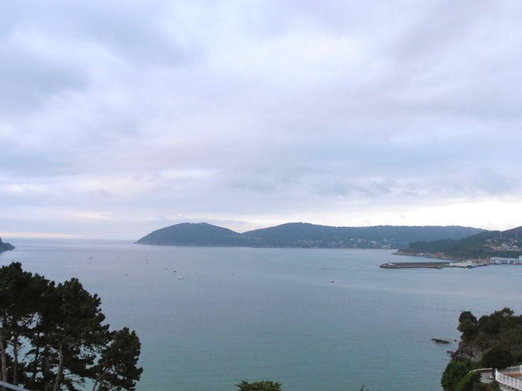 Maravillas de las rías altas (Foto de Marina) http://bluscus.es/blog/maravillas-de-las-rias-altas/