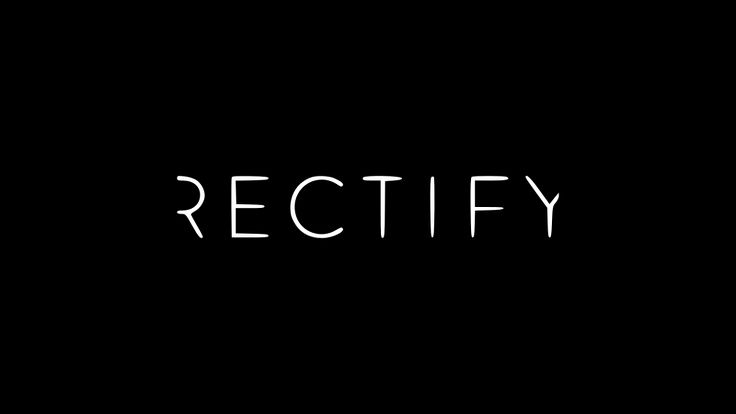 File:Rectify series logo svg.svg