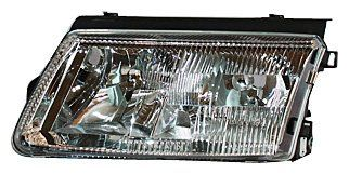 TYC 20576401 Volkswagen Passat Driver Side Headlight Assembly * Be sure to check out this awesome product.
