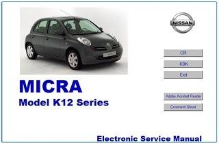 nissan micra owners manual download tutto sulle idee per le rh car fernandotarnogol com Nissan Micra K13 manual de taller nissan micra k12 español