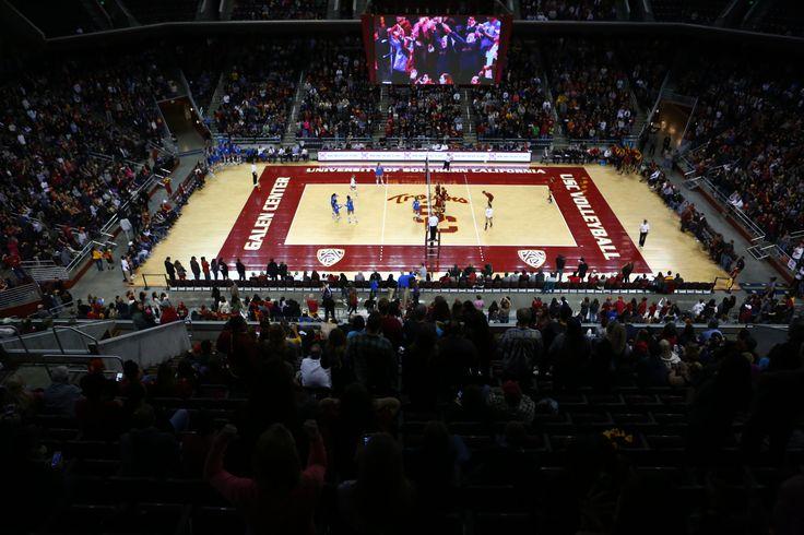 USC Women's Volleyball Announces 2017 Schedule