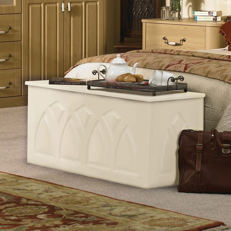 Bedroom Trunk - By BA Components