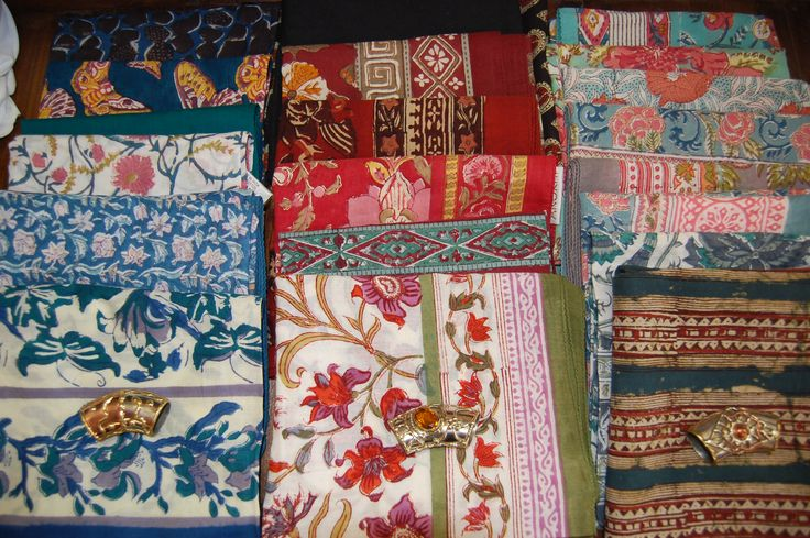 Anokhi scarves.  100% cotton.  Chemo patients love the fabric and the beautiful prints of these Anokhi scarves.  Get yours at Minda's #Boutique, #Charlottesville, VA.