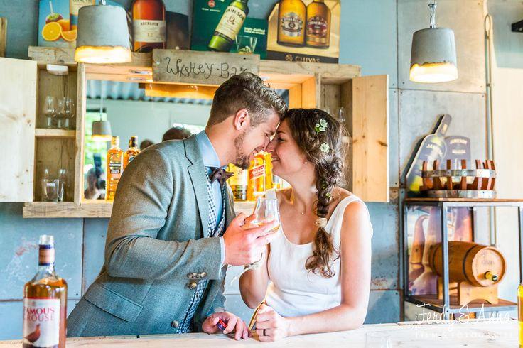 A nice shot of whiskey before their weddingday!  #wedding #vintagewedding #weddingphotography #weddingphotographer #bruiloft #bruidsfotografie #bruidsfotograaf #trouwfotograaf #trouwfotografie #love #liefde #bride #bruid #weddingdress #bruidsjurk #brideandgroom #bruidenbruidegom #joy #vreugde #gettingmarried #trouwen #weddingrings #trouwringen #weddingbells #married #getrouwd #mrs #mr #whiskey