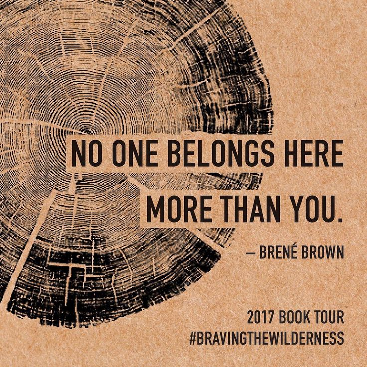 Brene Brown: An excerpt from Wholehearted: The Midlife Journey
