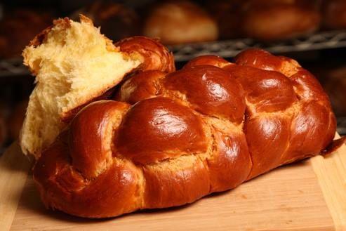 Challah bread? Order now. #YYC #YYCEats #YYCFood