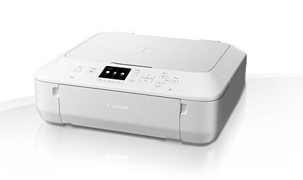 Canon PIXMA MG5550 Review and Driver Download All Operating Systems | Canon Driver Download