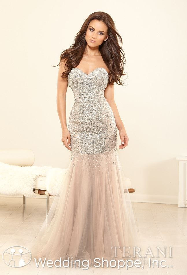 52 best Wedding/Gala Fashions images on Pinterest | Prom dresses ...