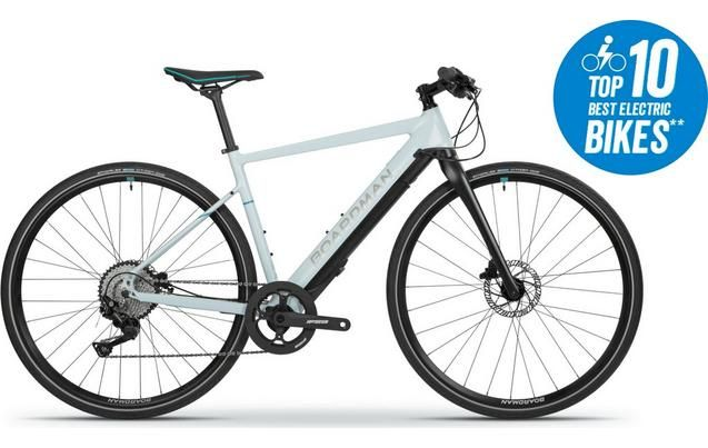 Suited To Leisure Riding And Commuting Offering A Comfortable