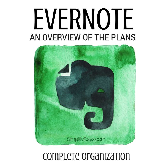 3 Evernote Premium Features That I Can't Live Without