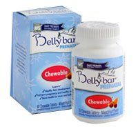 BELLYBAR PRENATAL CHEWABLE VITAMIN 60 TAB *** You can find more details by visiting the image link.