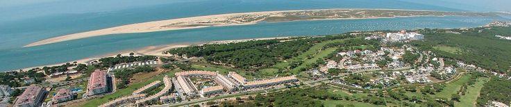 Nuevo Portil,  Huelva