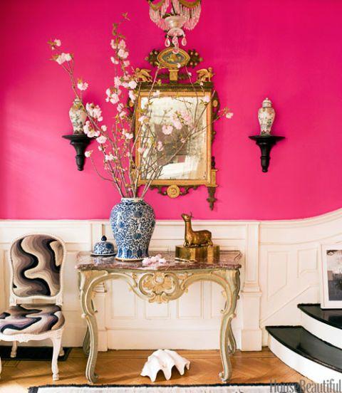277 best Entryways images on Pinterest   Entryway ideas, Foyer ...