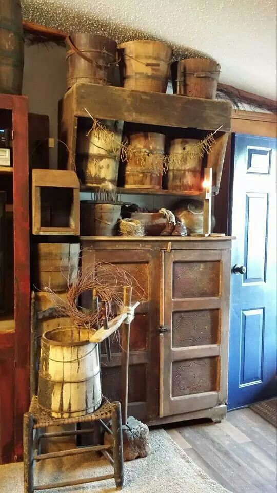 409 best EARLY AMERICAN/PRIMITIVE STYLE images on Pinterest | Prim Bad Country Living Home Design on country design ideas, country living room ideas, country hope chest designs, country living fireplaces, country living modular homes, country living log homes, country living dream homes, country living home decor, country home decorating ideas, country home remodeling ideas, country living painting,