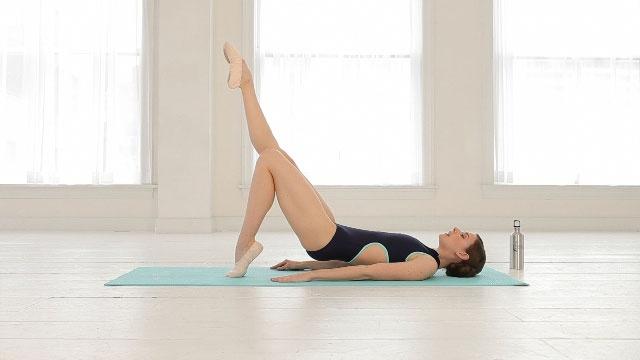 ballet workout tips