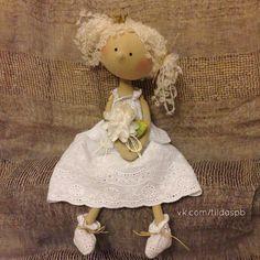 Кукла Тильда (СПб)/ Купить игрушку ручной работы's photos - Buscar con Google