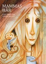 http://www.adlibris.com/se/product.aspx?isbn=917173385X=1 | Titel: Mammas hår - Författare: Gro Dahle - ISBN: 917173385X - Pris: 117 kr