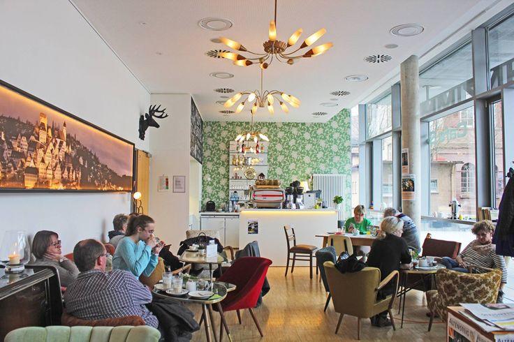 Schwarzwald Zoals Caf Wohnzimmer Gelegen In De Stad Altensteig