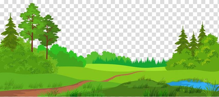 Meadow Cute Meadow Transparent Background Png Clipart Mountain Illustration Transparent Background Clip Art