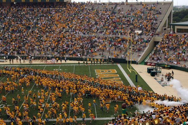 25 signs you went to Baylor... have I posted this already?? Ah well, always good to see. :)