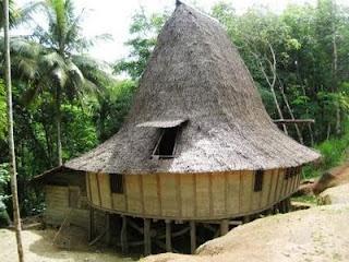 Island Nias, Indonesia