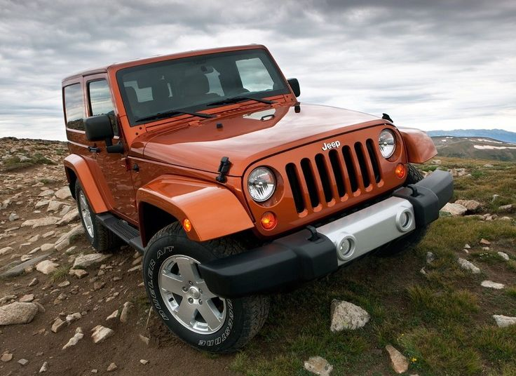 Jeep Wrangler recalled over clock spring issue in 2020