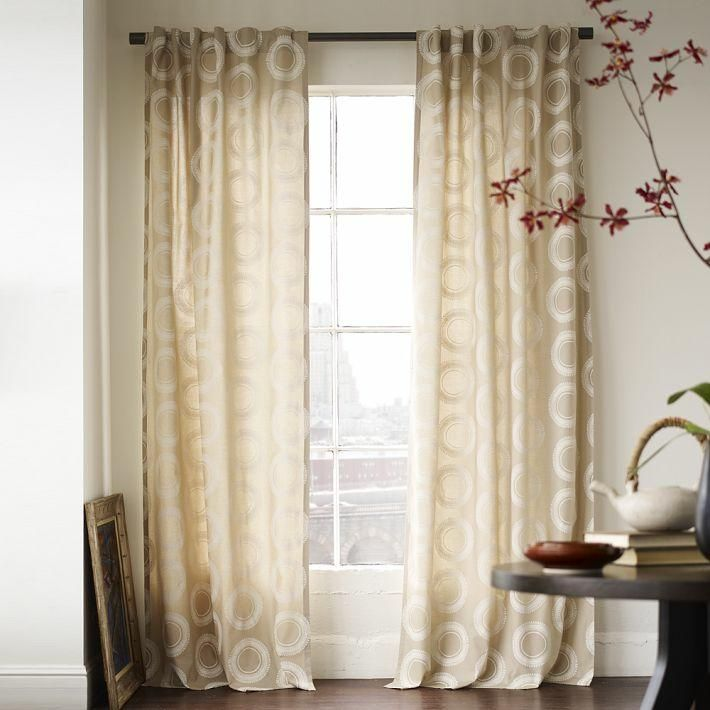 n geometric in drapes home b depot the curtains red curtain panel grommet victoria treatments window blackout elrene