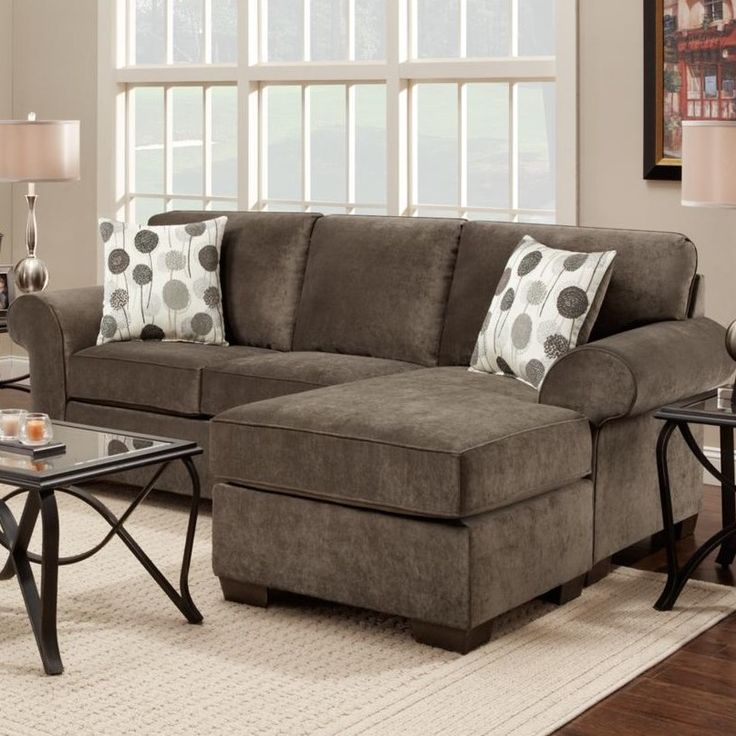 Chelsea Home Worcester Sofa Chaise Sectional Reviews