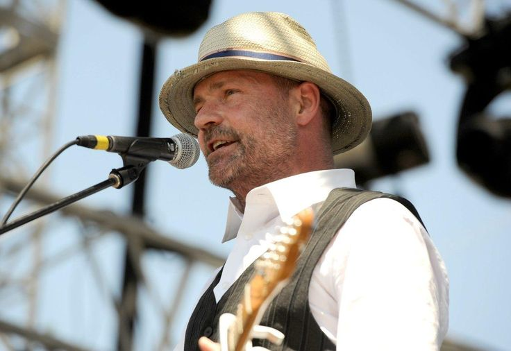 "The Tragically Hip frontman Gordon Downie shared tragic news with fans Wednesday: He has been diagnosed with terminal brain cancer. The band broke the bad news in a post on its website, revealing its 52-year-old leader learned of his disease in December. ""Since then, obviously, he's endured a lot of difficult times, and he has been fighting hard,"" the band's statement said. ""In privacy along with his family, and through all of this, we've been standing by him."" But the Canadian rock group…"