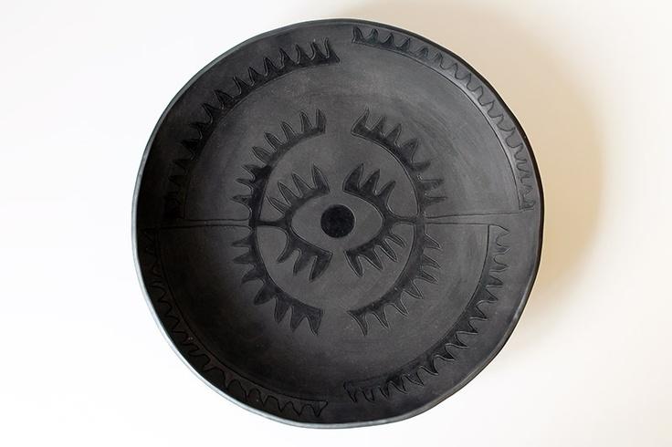 Ceramica : Centrotavola