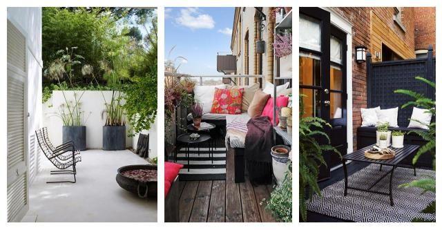 Balkon w bloku: TOP 10 pomysłów na jego zaaranżowanie
