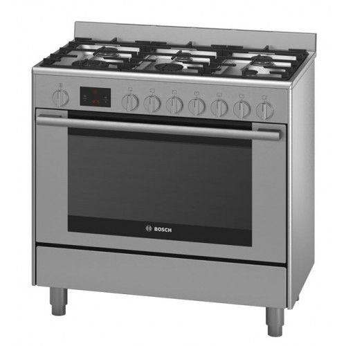 Buy the good quality Bosch freestanding oven from the store of Able Appliances Limited in Auckland area.