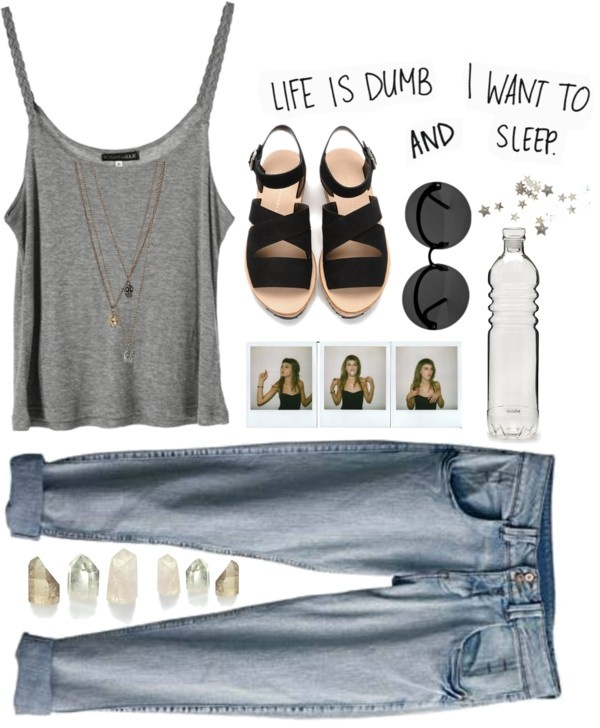 """Untitled #6"" by sensibilities ❤ liked on Polyvore"