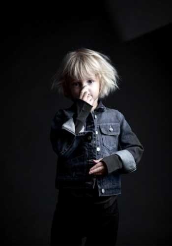 Geniales los niños de Smallable para esta temporada - Smallable