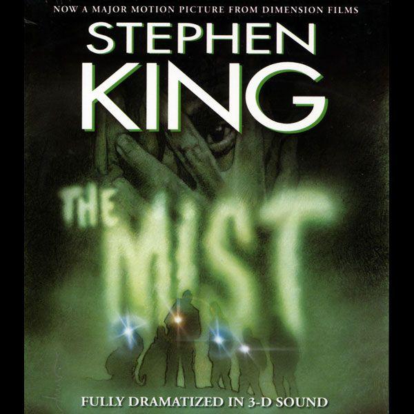 Кинг туман скачать книгу