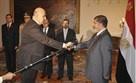 Islamist Takeover Complete: Morsi Fires Top Defense Brass