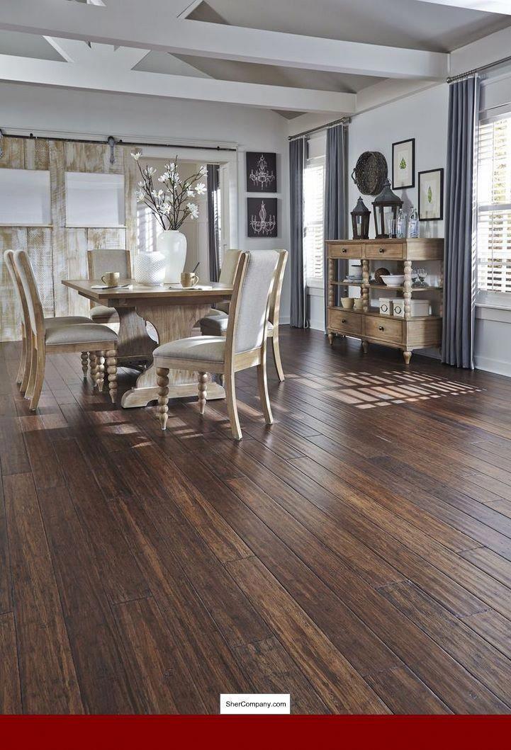 Maple Vs Ash Flooring Choosing wood floors, Dark bamboo