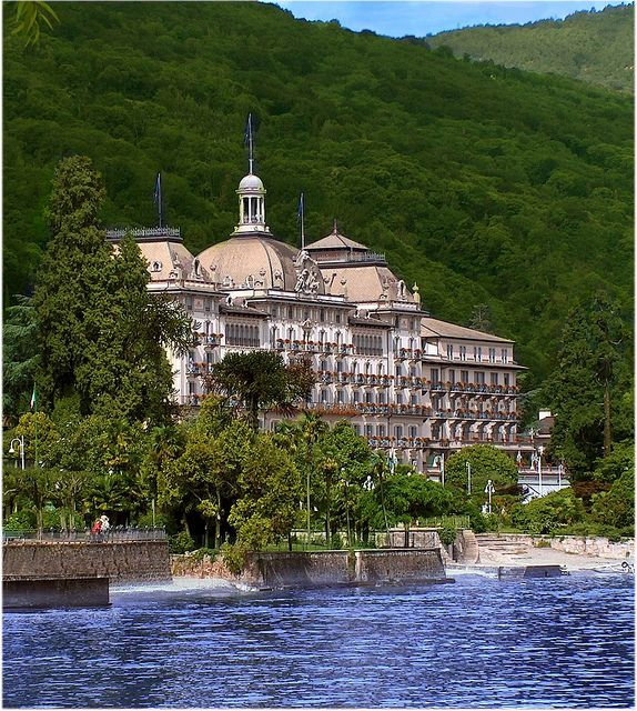 grand hotel des iles borromees stresa lago maggiore On designhotel lago maggiore