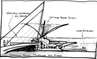 Calatrava sketches