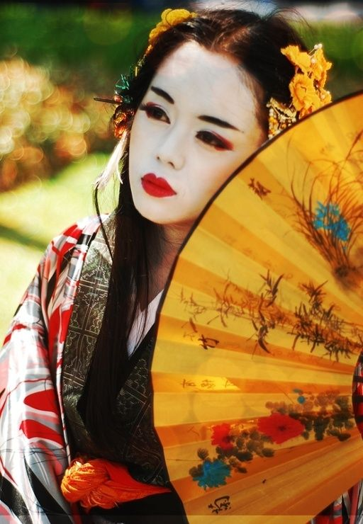 Incredible beauty and color.