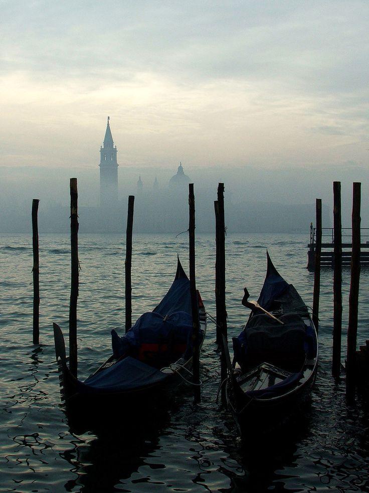 Venice, Italy... One day