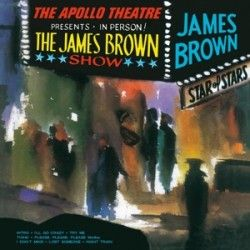 Live at the Apollo - James Brown (LP) (2016) - imusic.dk